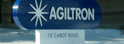 Agiltron optical equipment